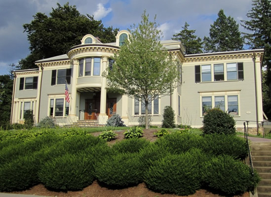 Historic House Colors Colonial Revival Historic House Colors