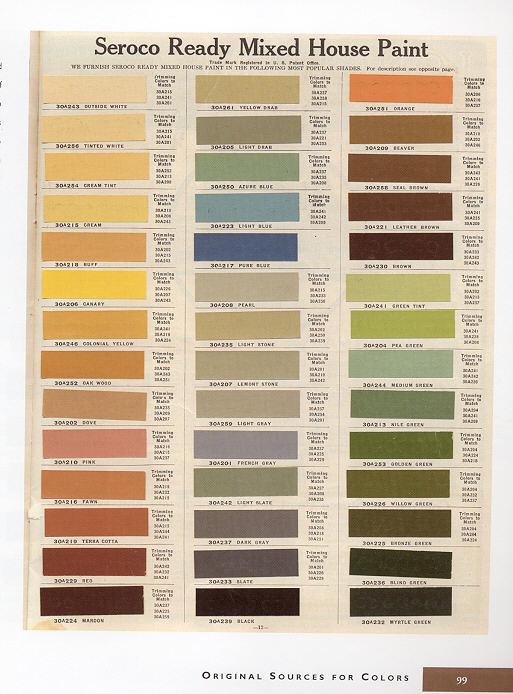 Bungalow Colors Exterior Joy Studio Design Gallery Best Design